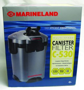 [Latest] Best Canister Filters for Aquariums – 2019 Reviews & Guide