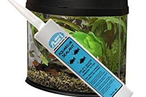 [Latest 2021] Best Aquarium Silicone Review – 11 Safe, Effective Picks