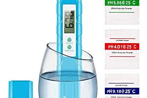 Top 10 Best pH Meters – Latest Picks in 2020 (Reviews & Guide)