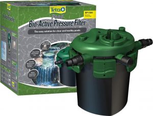 Best Pond Filters