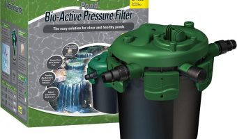 [Latest] Top 10 Best Pond Filters – (2021 Reviews & Guide)
