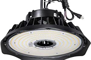 Top 10 Best LED High Bay Lights – [Latest 2020 Reviews & Guide]