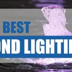10 Best Pond Lights: Underwater, LED Lights (Reviews)
