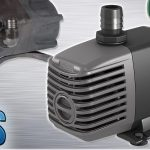Top [2021] 10 Best Fountain Pumps: Solar, Submersible Water Pumps